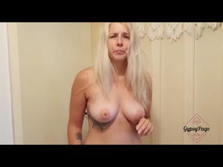 Oralsex, Blond, Girly, Oral, Paar, Pussy, PENIS, teilrasiert
