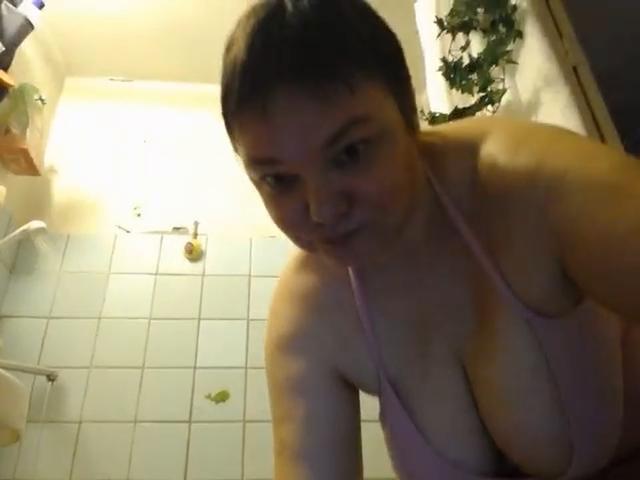 scharfe Dusche spielen :)